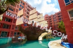 Недвижимость в Тайланде: Квартира в Паттайе, 2 комнаты, 36 м², 2.140.000 бат