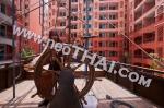 Паттайя, Квартира - 35 м²; Цена продажи - 2.940.000 бат; Seven Seas Condo Jomtien
