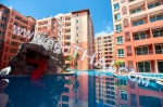 Seven Seas Condo Jomtien - Аренда недвижимости, Паттайя, Тайланд