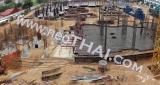 05 января 2017 Seven Seas Cote d`Azur Condo строительные работы