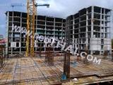 25 октября 2017 Seven Seas Cote d`Azur Condo строительные работы