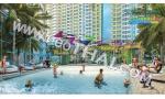 Недвижимость в Тайланде: Квартира в Паттайе, 1 комната, 24 м², 1.990.000 бат