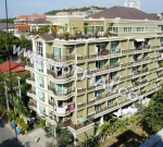 Квартира Siam Oriental Condo - 2.100.000 бат