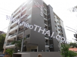 Siam Oriental Garden Condominium - Аренда недвижимости, Паттайя, Тайланд
