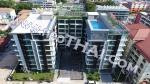 Паттайя, Квартира - 35 м²; Цена продажи - 1.550.000 бат; Siam Oriental Plaza
