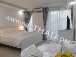 Недвижимость в Тайланде: Квартира в Паттайе, 1 комната, 26 м², 1.090.000 бат