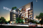 Skylight Condominium Паттайя 1