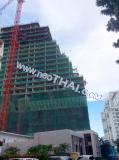 22 августа 2014 Southpoint Кондо - фотографии со стройки