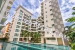 Недвижимость в Тайланде: Квартира в Паттайе, 1 комната, 34 м², 1.230.000 бат