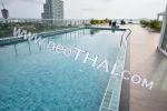 Паттайя, Квартира - 105 м²; Цена продажи - 7.860.000 бат; Sunset Boulevard Residence