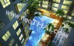 The 88 Condo Hua Hin Хуахин - купить-продать - дешевые цены, Тайланд - Квартиры, Карты