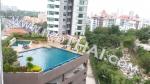 Паттайя, Квартира - 77 м²; Цена продажи - 7.500.000 бат; The Axis Condominium Pattaya