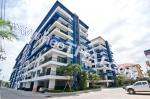 The Blue Residence Паттайя Кондо  - купить-продать - дешевые цены, Тайланд - Квартиры, Карты