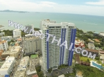 Недвижимость в Тайланде: Квартира в Паттайе, 1 комната, 37 м², 1.690.000 бат