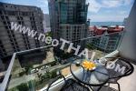 Паттайя, Квартира - 48 м²; Цена продажи - 2.680.000 бат; The Cliff