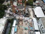 23 марта The Panora Pattaya стройплощадка