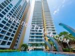 Паттайя, Квартира - 43.5 м²; Цена продажи - 2.599.000 бат; The Peak Towers