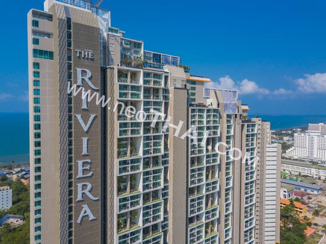 The Riviera Jomtien Паттайя