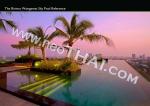 Паттайя, Квартира - 42.5 м²; Цена продажи - 5.300.000 бат; The Riviera Monaco