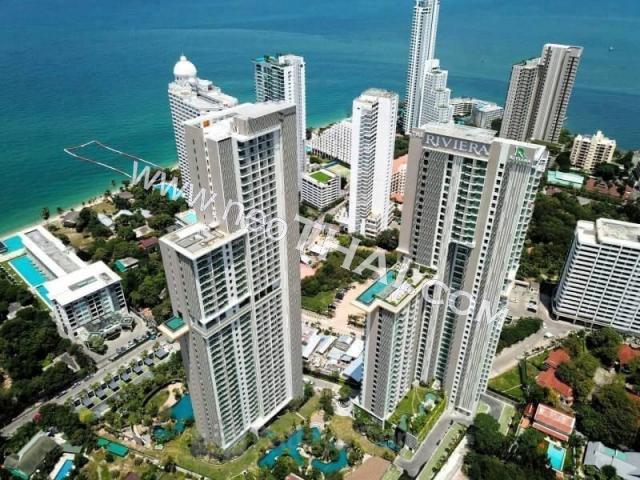 The Riviera Wongamat Beach Паттайя Кондо  - купить-продать - дешевые цены, Тайланд - Квартиры, Карты