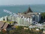 Недвижимость в Тайланде: Квартира в Паттайе, 3 комнаты, 92 м², 3.450.000 бат