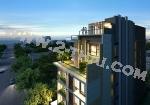 The Sixty Six Condominium Pattaya - купить-продать - дешевые цены, Тайланд - Квартиры, Карты