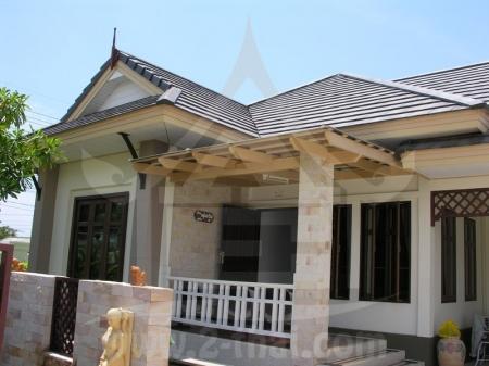 Tippawan Village Хуахин Кондо  - купить-продать - дешевые цены, Тайланд - Дома, Карты