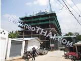 22 октября 2014 Treetops Pattaya - фото со стройплощадки