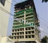 02 марта 2015 Treetops Pattaya - фото со стройплощадки