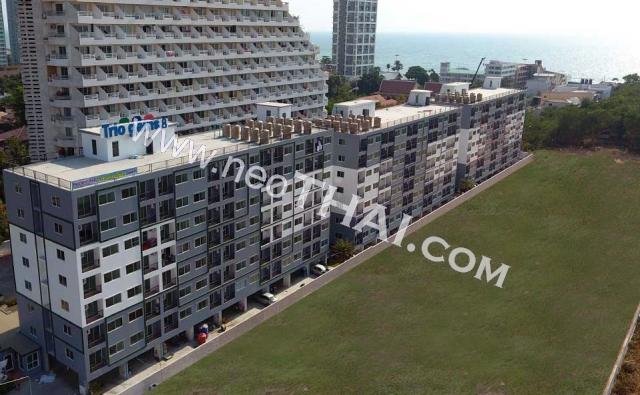 Trio Gems Condominium Паттайя - купить-продать - дешевые цены, Тайланд - Квартиры, Карты