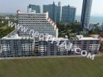 Недвижимость в Тайланде: Квартира в Паттайе, 1 комната, 30 м², 895.000 бат