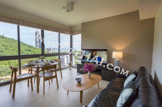Паттайя, Квартира - 64 м²; Цена продажи - 5.300.000 бат; Unixx South Pattaya