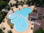 Паттайя, Квартира - 30 м²; Цена продажи - 1.380.000 бат; View Talay 1
