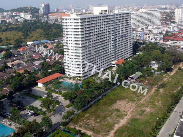 View Talay 5 Паттайя Кондо  - купить-продать - дешевые цены, Тайланд - Квартиры, Карты