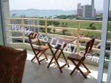 11 декабря 2014 Квартира с видом на море во View Talay 5 за 2.5млн бат