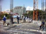 07 апреля 2014 VN Residence  3 - фото со стройки