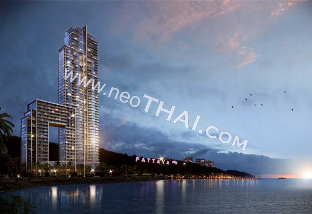 Waterfront Suites and Residences Паттайя