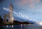 Waterfront Suites and Residences Паттайя 1