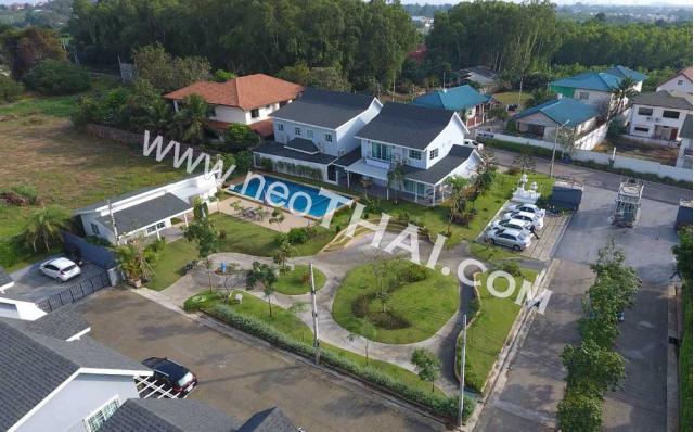 Winston Village Паттайя Кондо  - купить-продать - дешевые цены, Тайланд - Дома, Карты