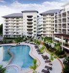 Недвижимость в Тайланде: Квартира в Паттайе, 3 комнаты, 85 м², 2.450.000 бат