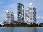 Недвижимость в Тайланде: Квартира в Паттайе, 1 комната, 49 м², 3.670.000 бат