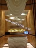 20 февраля 2012 Wong Amat Tower, Паттайя - свежий фотоотчет строительства проекта
