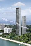Квартира Zire Wongamat - 37.500.000 бат