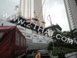 24 октября 2012 Zire Wongamat Паттайя - фото со стройплощадки