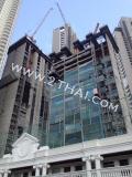 18 марта 2013 Zire Wongamat - фото со стройплощадки