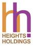 14 December 2013 Construction progress news from Heights Holdings