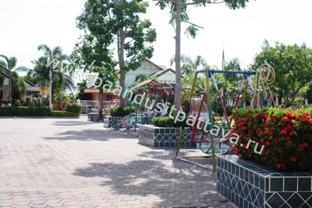 Купить недорого дом в таиланде