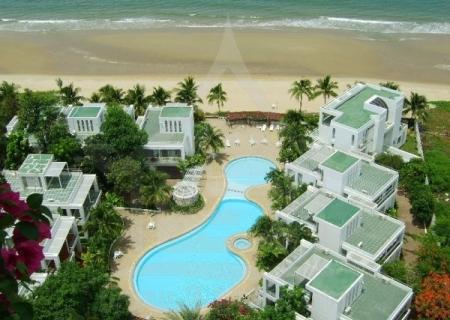 Квартиры у моря в тайланде пхукет купить