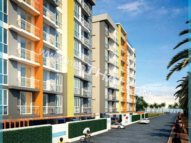 Цена квартир в таиланде