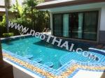 Аренда недвижимости в Паттайе  - Квартира, 3 комнаты - 180 м²